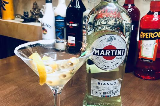 martino bianco