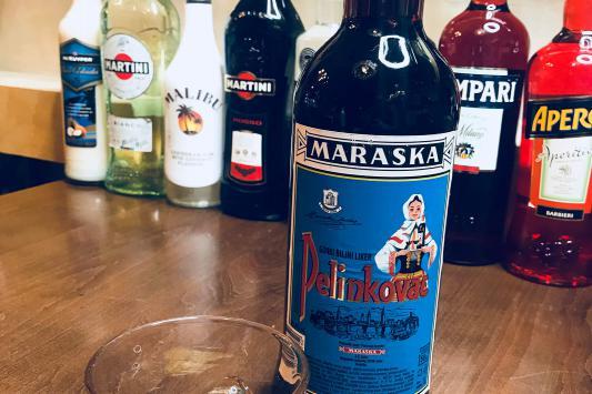 prlinkovac alkohol