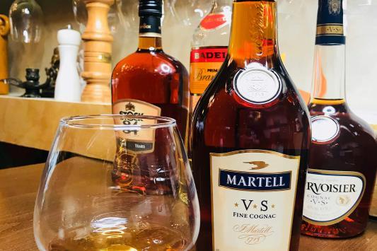 V.S.Martell