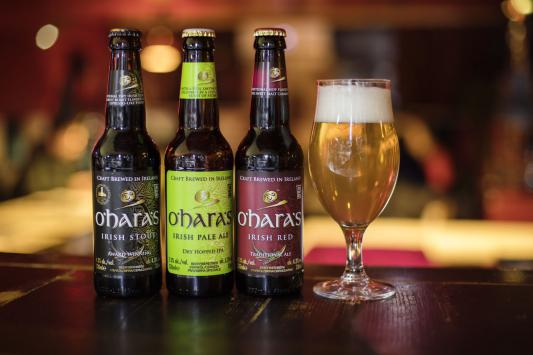 Oharas Irish Pale Ale
