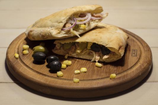 tuna sendvic