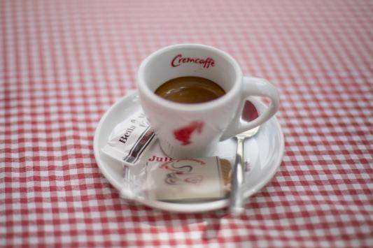 Espresso 0,05l