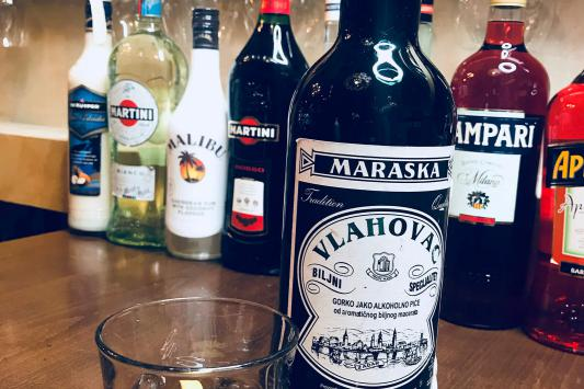 vlahovac alkohol