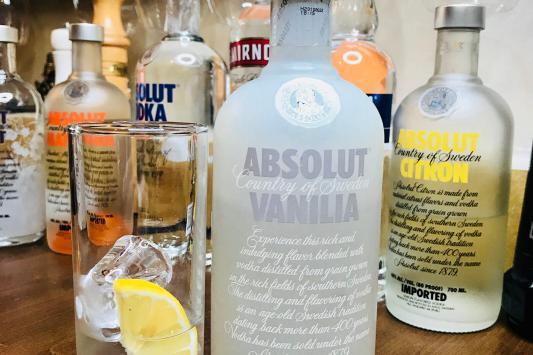 Skyy votka