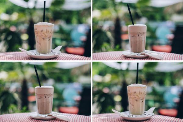 Ledni Nescafe