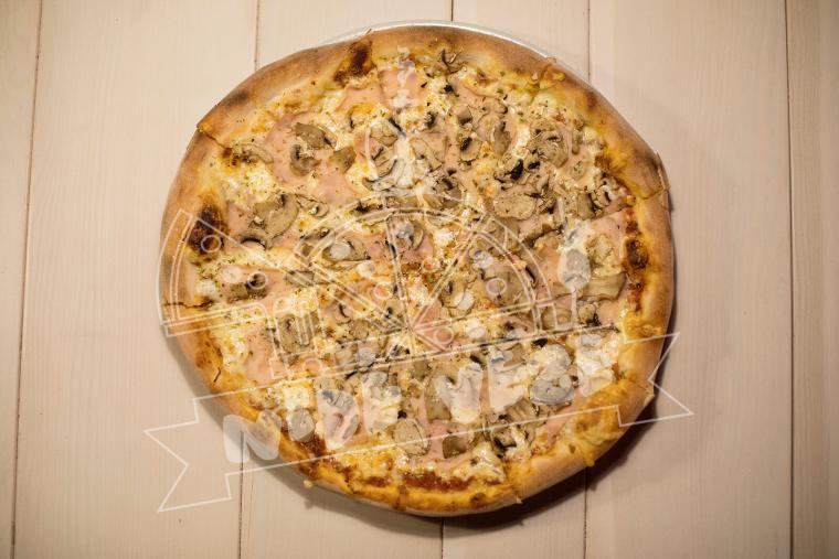pizza capricozaa